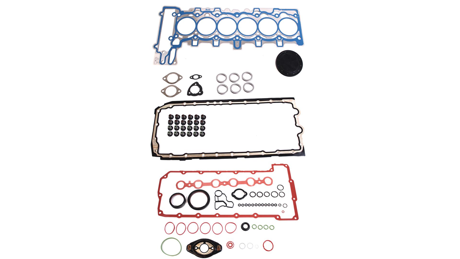 Dichtungssatz Zylinderkopfdichtung BMW E90 E60 525 X3 Z4 2,5 i N52 N52B25A NEU
